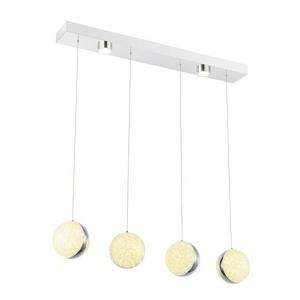 Подвесной светильник Globo Tobias 56007-4H