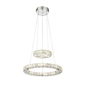 Подвесной светильник Globo Marilyn i 67037-24AA