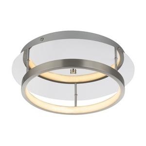 Потолочный светодиодный светильник Globo Titus 67092-16