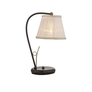 Настольная лампа декоративная Globo Genoveva 69014T