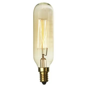 Лампа накаливания Loft E14 40Вт 2800K GF-E-46