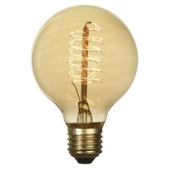 Лампа накаливания Lussole Loft GF-E-7125