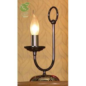 Настольная лампа декоративная Lussole Todi GRLSA-4614-01