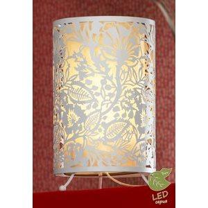 Настольная лампа декоративная Lussole Vetere GRLSF-2304-01