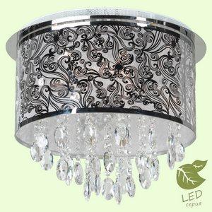 Накладной светильник Lussole Dover GRLSP-0143