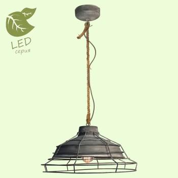 Подвесной светильник Lussole LSP-987 GRLSP-9878