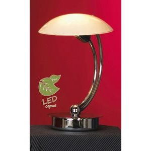 Настольная лампа декоративная Lussole Mattina GRLSQ-4304-01