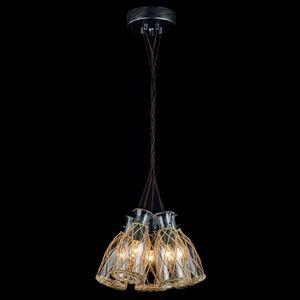 Подвесной светильник Maytoni Rappe H099-05-B