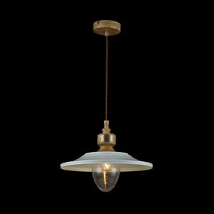 Подвесной светильник Maytoni Senna T236-PL-01-BL