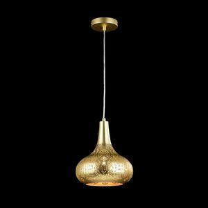 Подвесной светильник Maytoni Nerida H448-11-G
