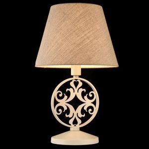 Настольная лампа декоративная Maytoni Rustika H899-22-W