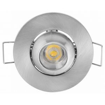 Встраиваемый светильник Horoz Electric Fiona HRZ00000231
