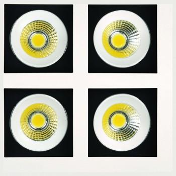 Встраиваемый светильник Horoz Electric Sabrina-32 HRZ00000271