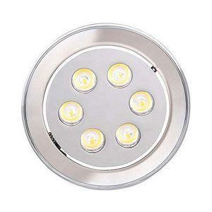 Встраиваемый светильник Horoz Electric HL675 HRZ00000303