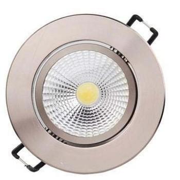 Встраиваемый светильник Horoz Electric HL699 HRZ00000390
