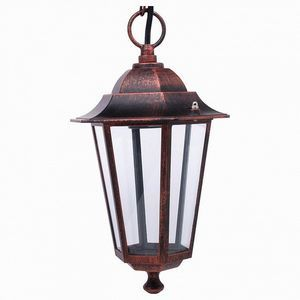 Подвесной светильник Horoz Electric Erguvan HRZ00001005