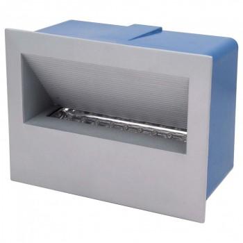 Встраиваемый светильник Horoz Electric Opal HRZ00001036