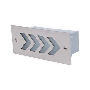 Встраиваемый в дорогу светильник Horoz Electric HRZ00001055