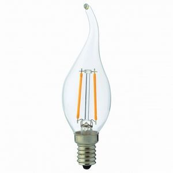 Лампа светодиодная Horoz Electric 001-014-0004 HRZ00002159