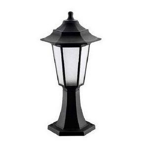 Наземный низкий светильник Horoz Electric HRZ00002206