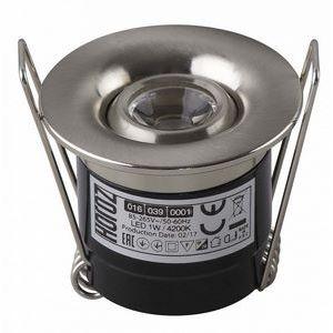 Встраиваемый светильник Horoz Electric Silvia HRZ00002307