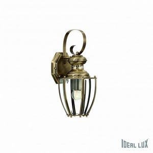 Бра Ideal Lux Norma NORMA AP1 BRUNITO