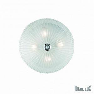 Накладной светильник Ideal Lux Shell SHELL PL4 TRASPARENTE