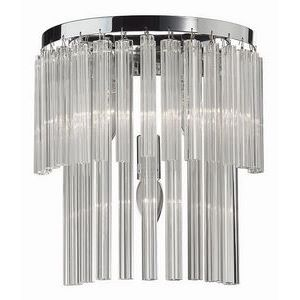 Накладной светильник Ideal Lux Elegant ELEGANT AP3
