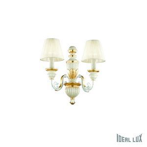 Бра Ideal Lux FLORA FLORA AP2