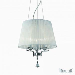 Подвесной светильник Ideal Lux Pegaso PEGASO SP3 BIANCO