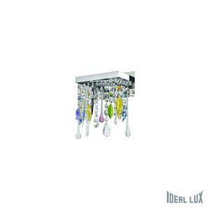 Накладной светильник Ideal Lux Giada GIADA COLOR AP2