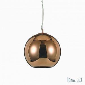 Подвесной светильник Ideal Lux Nemo NEMO SP1 D30 RAME