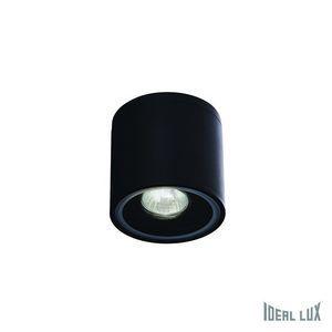 Накладной светильник Ideal Lux GUN GUN PL1 NERO
