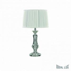 Настольная лампа декоративная Ideal Lux Kate KATE-2 TL1 ROUND