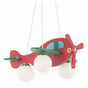 Подвесная люстра Ideal Lux Avion AVION-2 SP3