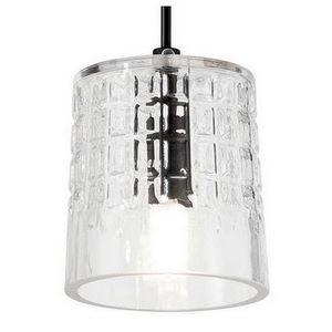 Подвесной светильник Ideal Lux Gognac коньячный цвет-1 SP1