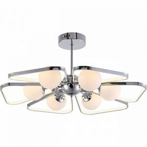 Накладной светильник Imex BREEZE MD.8752-6-S CH