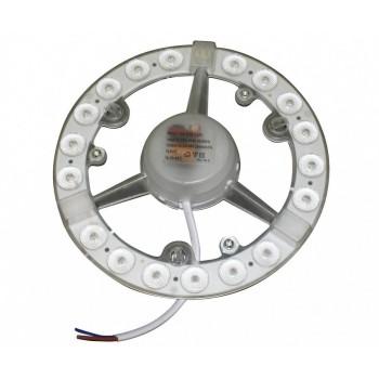 Модуль светодиодный Kink Light Кристалл 3 L074130-1