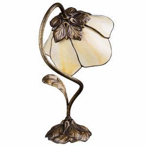 Настольная лампа декоративная Kemar Galegos G/B