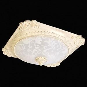 Накладной светильник Natali Kovaltseva Venice VENICE II 11364/2W WHITE GOLD