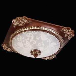 Накладной светильник VENICE II 11364/2W ANTIQUE