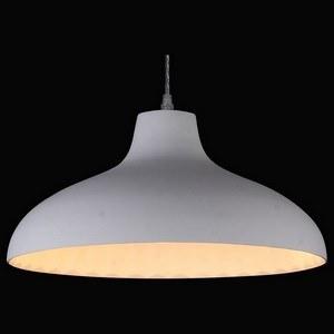 Подвесной светильник MINIMAL ART 77022-1P WHITE