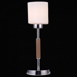 Настольная лампа декоративная 75050/1T CHROME