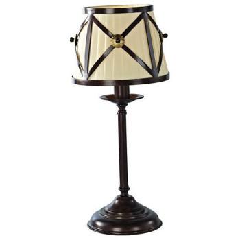 Настольная лампа декоративная L'Arte Luce Fabrizia L12131.88