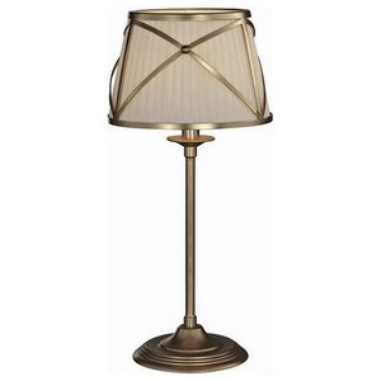 Настольная лампа декоративная L'Arte Luce Torino L57731.08
