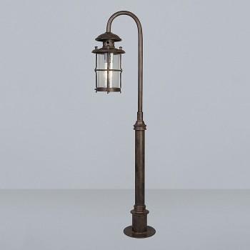 Наземный высокий светильник L'Arte Luce Battista L70985.07