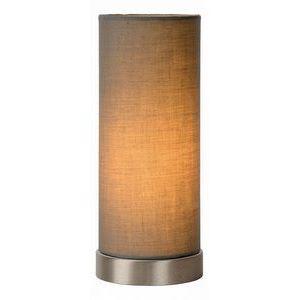 Настольная лампа декоративная Lucide Tubi 03508/01/36
