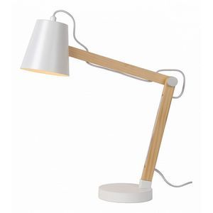 Настольная лампа офисная Lucide Tony 03601/01/31