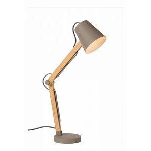 Настольная лампа офисная Lucide Tony 03601/01/41