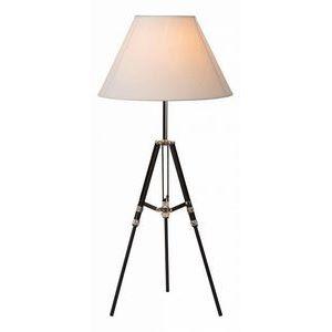 Настольная лампа декоративная Lucide Dorine 06515/81/31